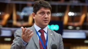 Titus Corlățean: Autorităţile elene joacă un joc extrem de riscant. Lucrurile sunt mult mai grave