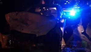 Tragedie în Constanţa. Un mort și cinci răniți într-un accident teribil