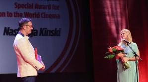 Tudor Giurgiu si Nastassja Kinski la Gala de inchidere TIFF 2015 Foto Chris Nemes