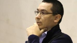 Consultantul lui Ponta explică de ce acesta nu demisionează: Iohannis face ca Băsescu