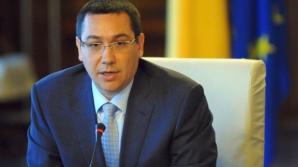 <p>Ponta îi critică pe liberali pe tema votului pentru MRU: Cine sunt trădătorii?Cine a mințit în 2012?</p>