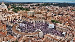 """Acord istoric între Vatican și """"statul Palestina"""", după 15 ani de eforturi diplomatice"""