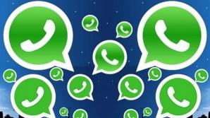 Foloseşti WhatsApp? Ai grijă ce mesaje trimiţi! Amenzi uriaşe sau închisoare