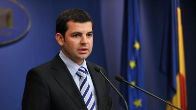 Daniel Constantin a dezvăluit cum va vota PC-PLR la moțiunea de cenzură
