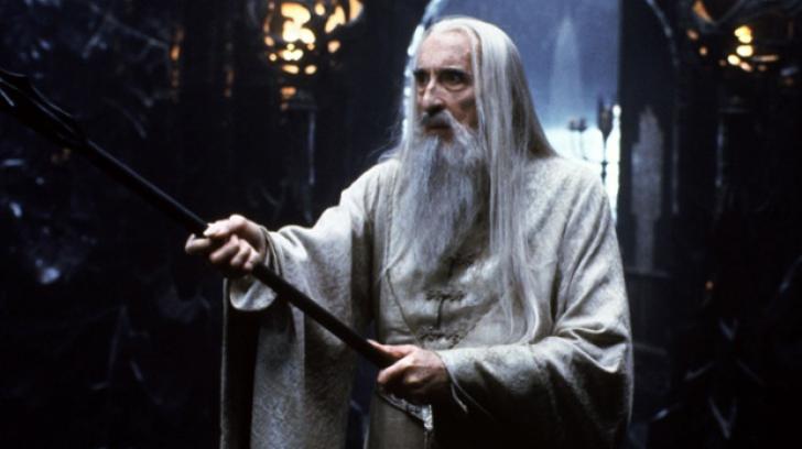 Cristopher Lee, unul dintre cei mai mari actori ai lumii, a încetat din viață