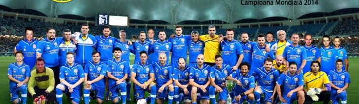 Primul meci al românilor la Campinatul din Rusia: România – Anglia. Scor final…
