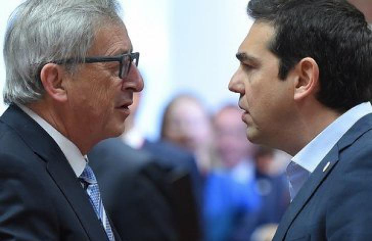 Grecia si UE nu se inteleg