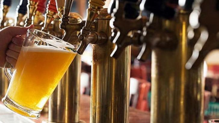 Beneficiile consumului moderat de bere