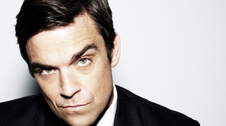 Cine cânta în deschiderea Robbie Williams în România