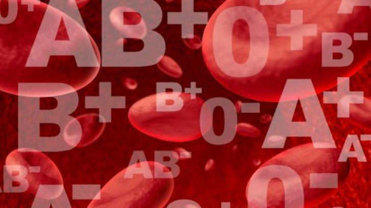 Ce spune grupa sanguină despre sănătatea creierului tău