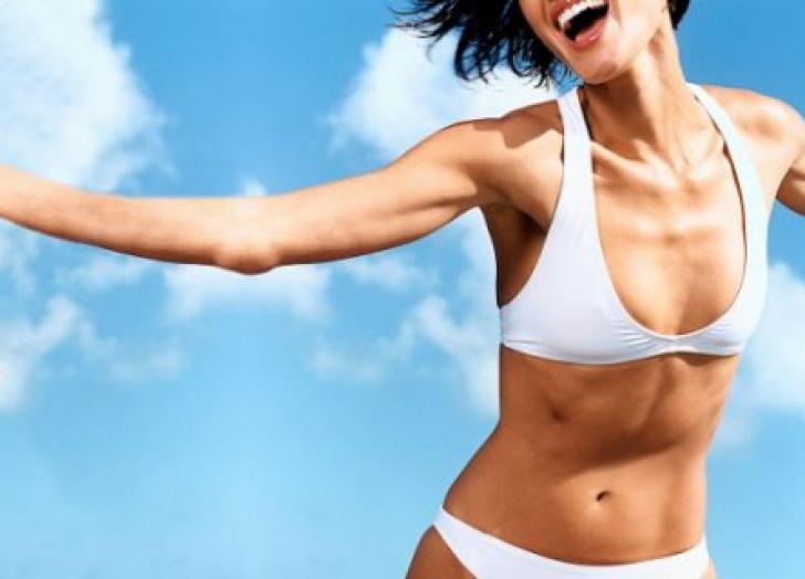 Dieta Albă - simplă, eficientă, rapidă! Pierzi 6 kilograme într-un timp record!