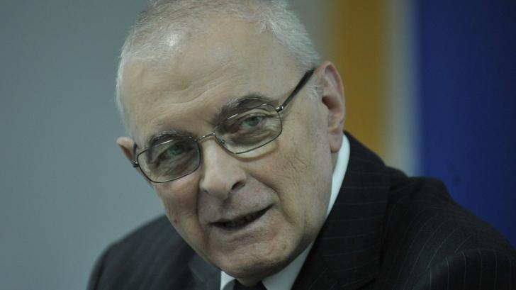 Vasilescu: Grecia e într-o situație dramatică.Nu va mai putea să își îngăduie același nivel de trai