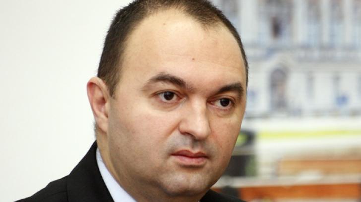Președintele suspendat al CJ Iași scapă de arestul la domiciliu