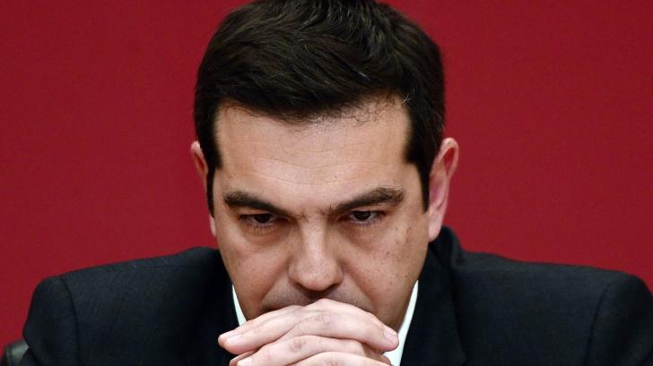 """Norii negri revin deasupra Greciei. """"Unii creditori nu au acceptat oferta noastră"""", spune Tsipras"""