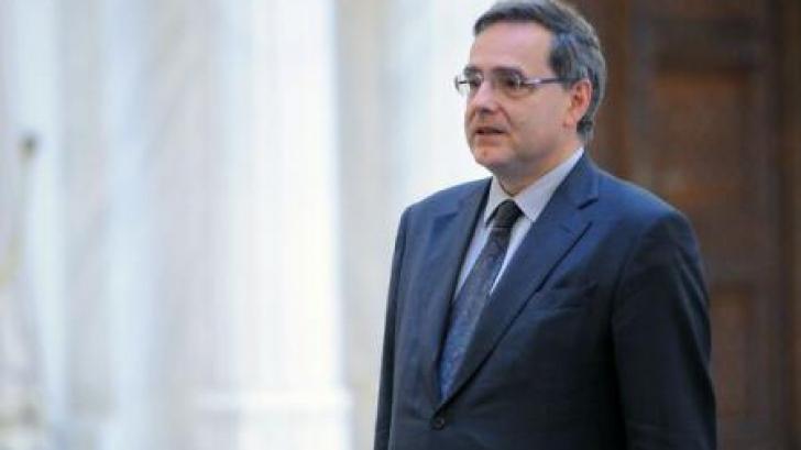 Ambasadorul Franței: Investițiile în infrastructură, inevitabile. România are mare nevoie de ele