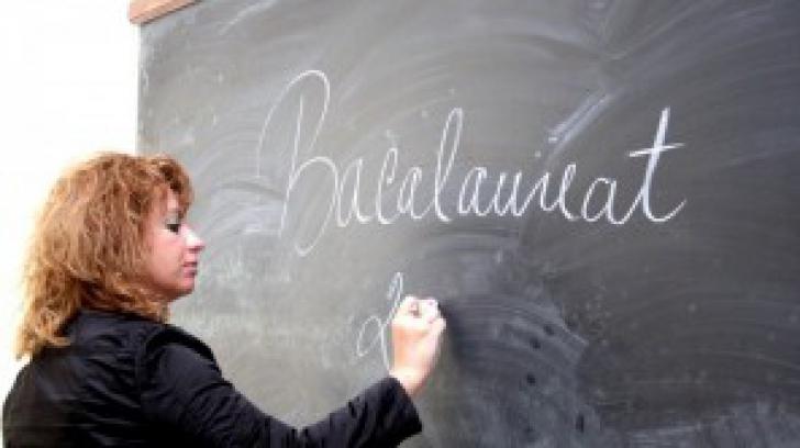 <p>Subiecte BACALAUREAT 2015. Elevii de clasa a XII-a susţin proba la Limba şi Literatura Română</p>