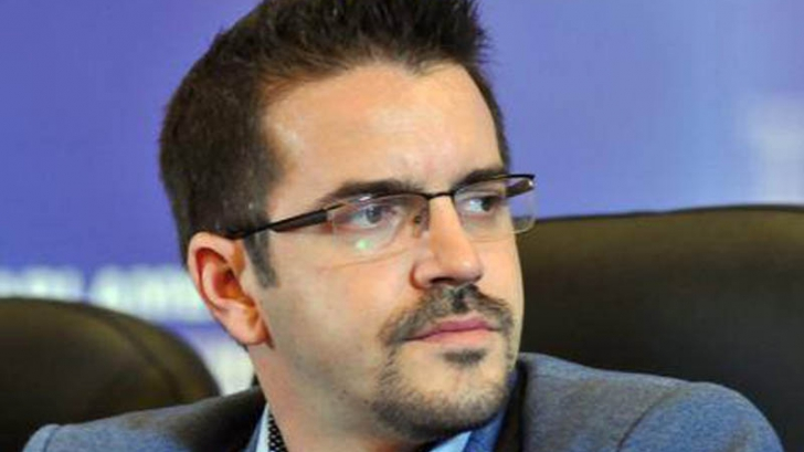 Bogdan Diaconu, președintele PRU, la Prime Time News - ora 20.00