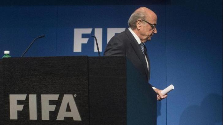 Blatter a fost audiat 14 ore la TAS