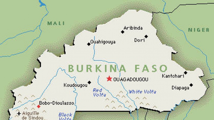 Românul răpit în Burkina Faso. Iohannis și Ponta l-au uitat, președintele din Burkina Faso dă lecții