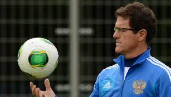 Fabio Capello, persona non grata-n Rusia! Microbiștii strâng milioane ca să scape de el