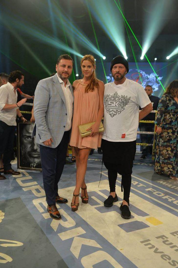 """Cunoscutul actor Costas Mandylor din """"Saw"""" vrea să se căsătorească în România"""