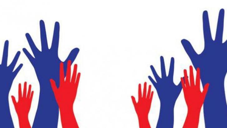 Tinerii sunt dezamăgiți de democrație