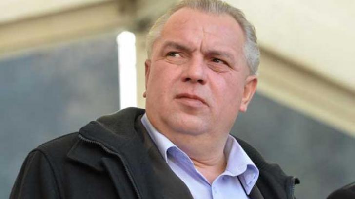 ANI cere DNA cercetarea lui Nicuşor Constantinescu pentru conflict de interese şi fapte de corupţie