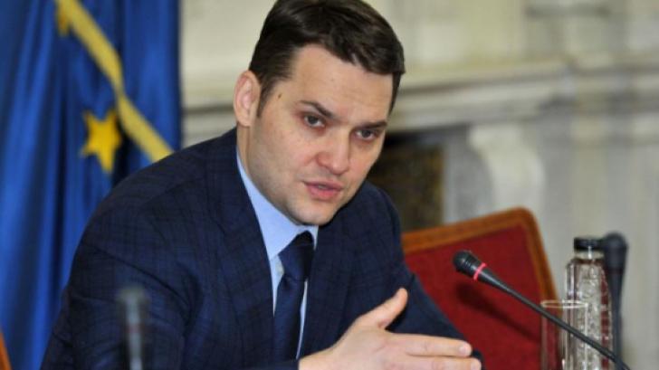 Cazul Șova, din nou la Senat: Comisia juridică va stabili modul în care trebuie aplicată decizia CCR