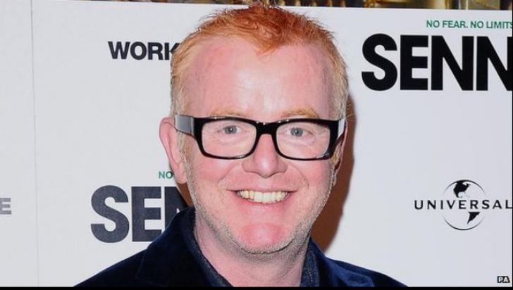 """BBC a desemnat noua gazdă a popularului show-auto """"Top Gear"""""""