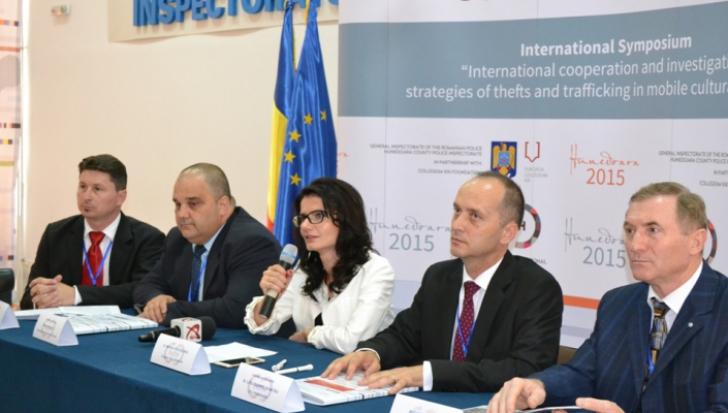 Faith 2015 – Inspectoratul de poliție Județean Hunedoara și Fundația Collegium XXI (P)