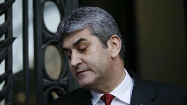 """Gabriel Oprea: Le-am spus miniștrilor să mi se adreseze cu """"domnule general"""". Nu vreau confuzii"""