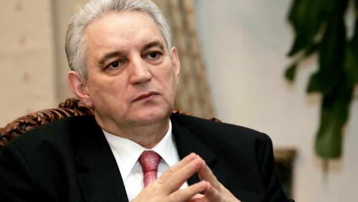 PSD nu îl votează pe Mihai Răzvan Ungureanu la şefia SIE