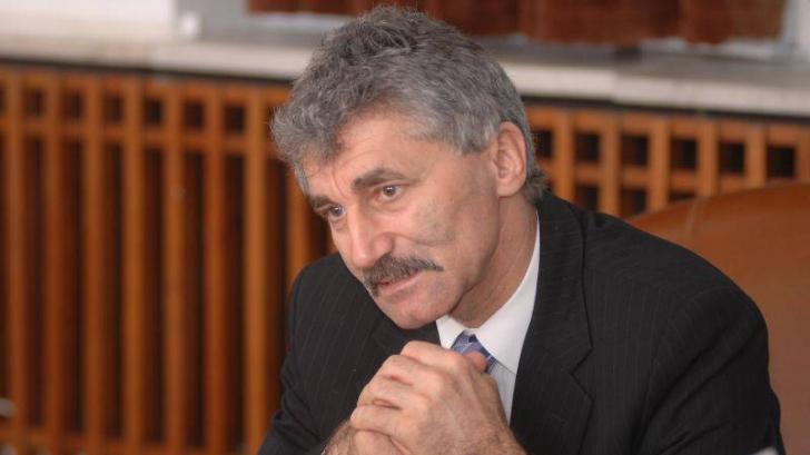 Comisia juridică, aviz pozitiv pentru arestarea lui Ioan Oltean și Cătălin Teodorescu