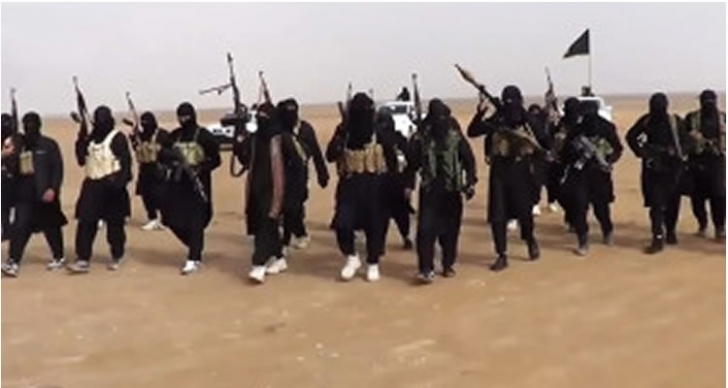 Gruparea teroristă Stat Islamic amenință să execute un croat răpit în Egipt