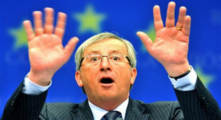 Președintele Comisiei Europene