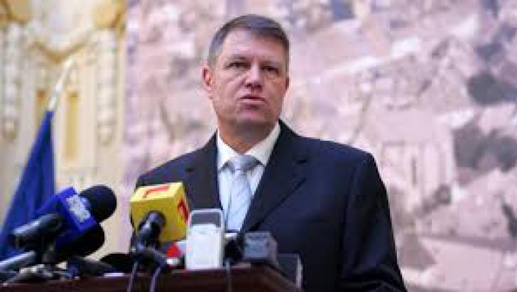 Contestația lui Klaus Iohannis formulată împotriva ANI, admisă de Curtea de Apel Alba Iulia