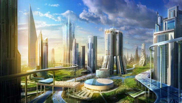 Schimbările incredibile prin care va trece lumea în următoarele trei decenii. Cum vom trăi în 2050