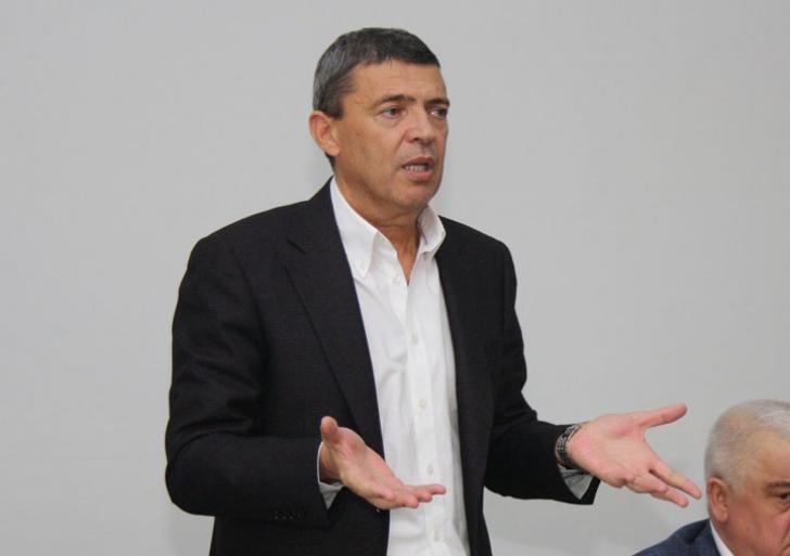 Marian Petrache a anunțat câți parlamentari a convins PNL să fie prezenți la votul pentru MRU