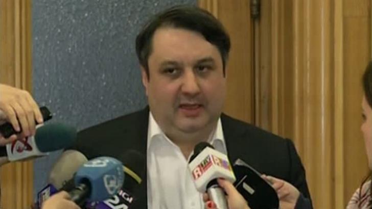 Avocatul Elenei Udrea, Marius Striblea, audiat la DIICOT Iași într-un dosar de evaziune fiscală