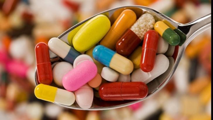 Atenţie! 700 de medicamente, interzise în Europa. Vezi lista completă