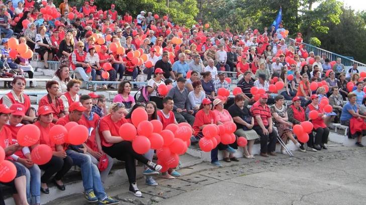 De ce a anulat PSD mitingul din ziua moţiunii