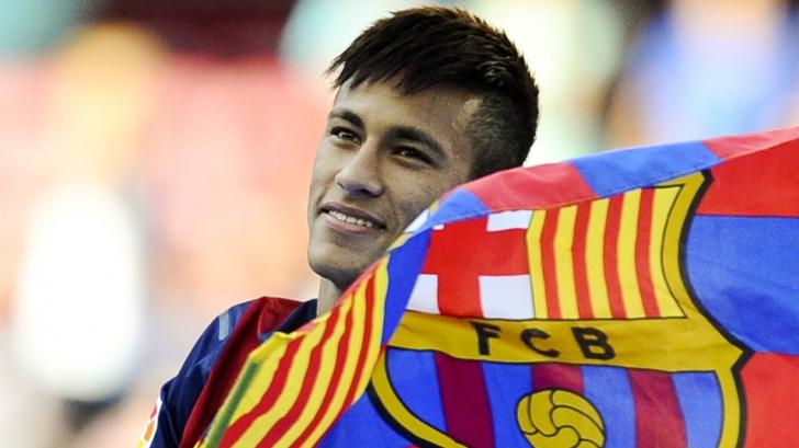 Neymar a început războiul cu FC Barcelona. De ce şi-a dat în judecată fosta echipă