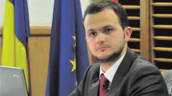 Consilier local UNPR, în vârstă de 27 de ani, ales primar interimar al municipiului Oneşti