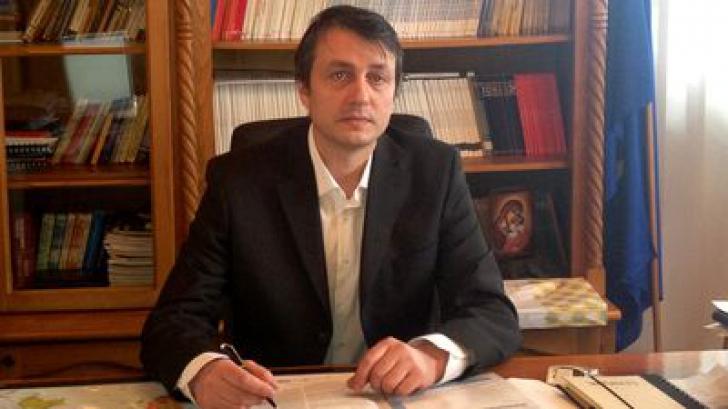 Norel Popescu, judectătorul CSM al cărui nume apare în dosarul lui Duicu, scuze pentru Rarinca