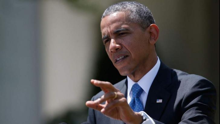 Criza elenă va afecta Europa dar nu poate fi un șoc major pentru SUA, susține președintele Obama