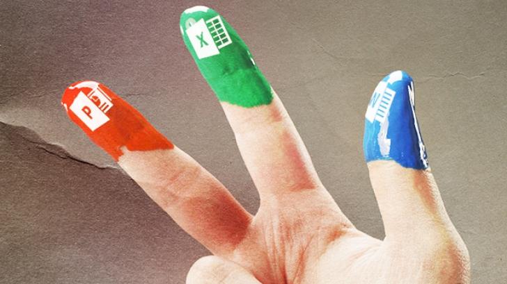 Office gratuit! Descarcă legal cele mai tari programe pentru telefonul tău