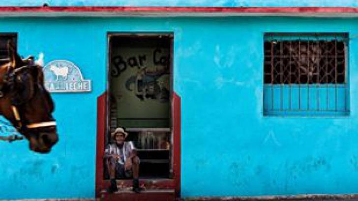 Fotografii impresionante din Cuba realizate de fotografi români!