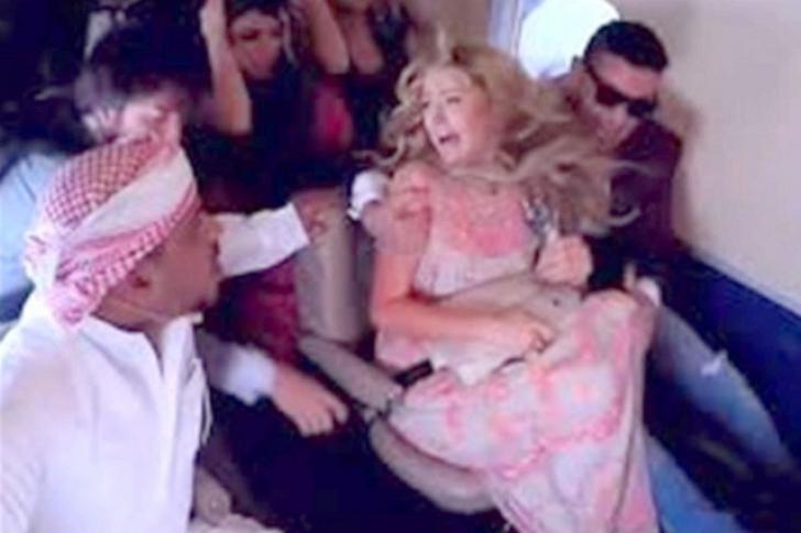 Paris Hilton a crezut că e la un pas de moarte. A avut parte de o farsă teribilă
