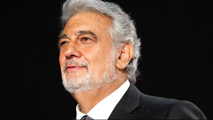 Tenorul Placido Domingo ar putea să se retragă