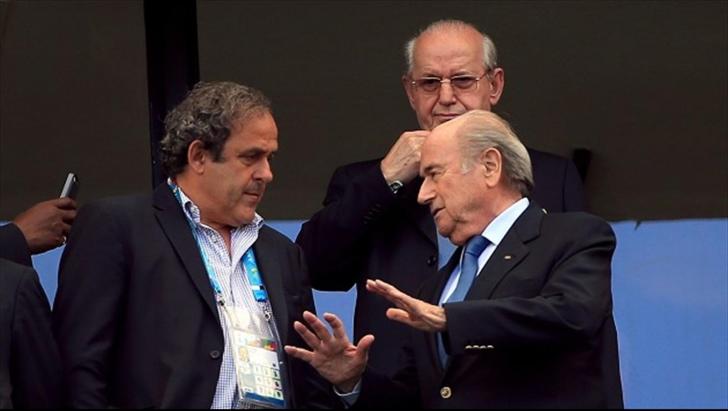 Michel Platini, justificare incredibilă: Sunt deja judecat, sunt deja condamnat